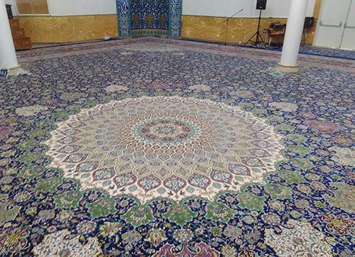 کد : 10015 ، مسجد امام علی (دانمارک)