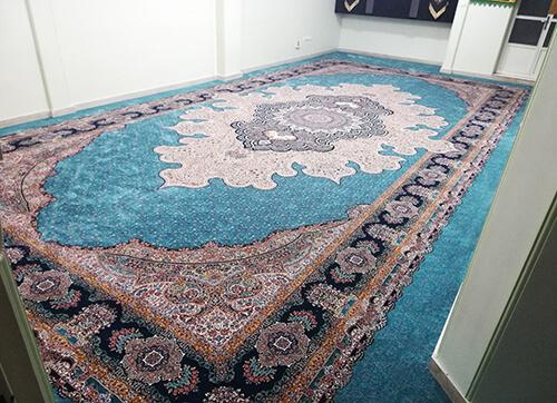 کد : 10059 ، حسینیه امام جواد (شهر ری)