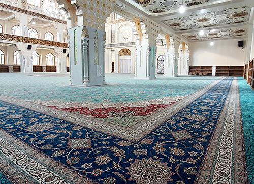 کد : 10070 ، مسجد جامع توحیدی (زاهدان)