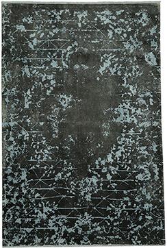 فرش پشمی مدرن