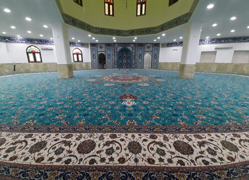 کد : 10044 ، مسجد امام زمان (بوشهر)