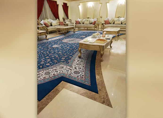 کد : 10077 ، منزل مسکونی (عمان)