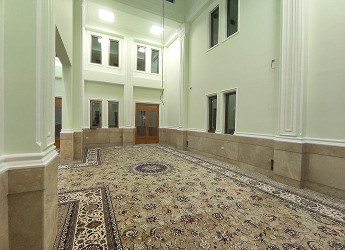 کد : 10081 ، مسجد جامع بلغان (فارس - بلغان)