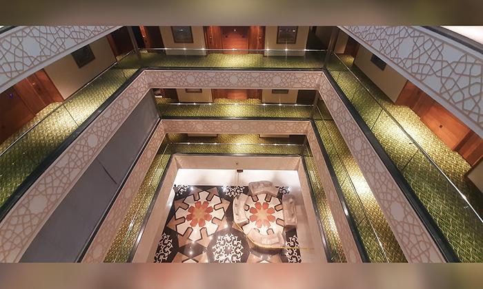 کد : 10074 ، هتل قدس (آستان قدس رضوی - مشهد)